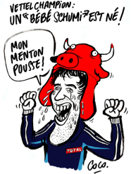 L'hebdo#7 – Vettel & Johnson, like Smith & Wesson