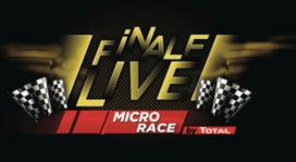Finale Live Microrace