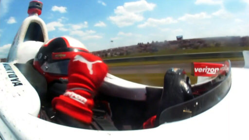 ¡Caramba Montoya! #Indy500