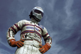 ELIO DE ANGELIS 20 YEARS DEATH ANNIVERSARY