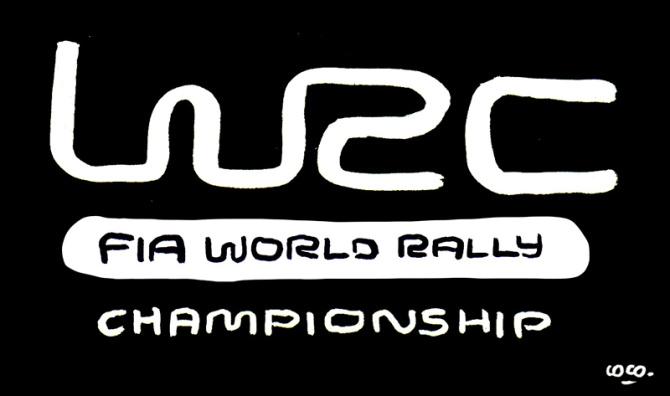 Monte-Carlo 2019 #WRC